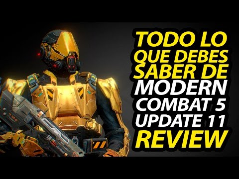modern combat 5 update version 2 1 0 review charly charly clip60