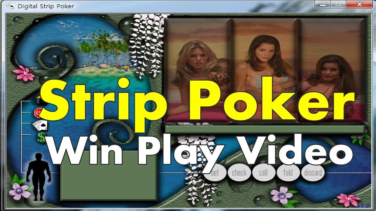 drunk indian playing strip poker - YouTube