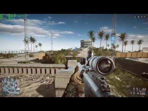 Battlefield 4 Мерцание текстур! Как решить проблему?