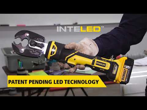 Stanley Infrastructure Cordless T&D