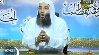 محمد حسان ائمة الهدى ومصابيح الدجى ابو بكر الصديق جودة عالية