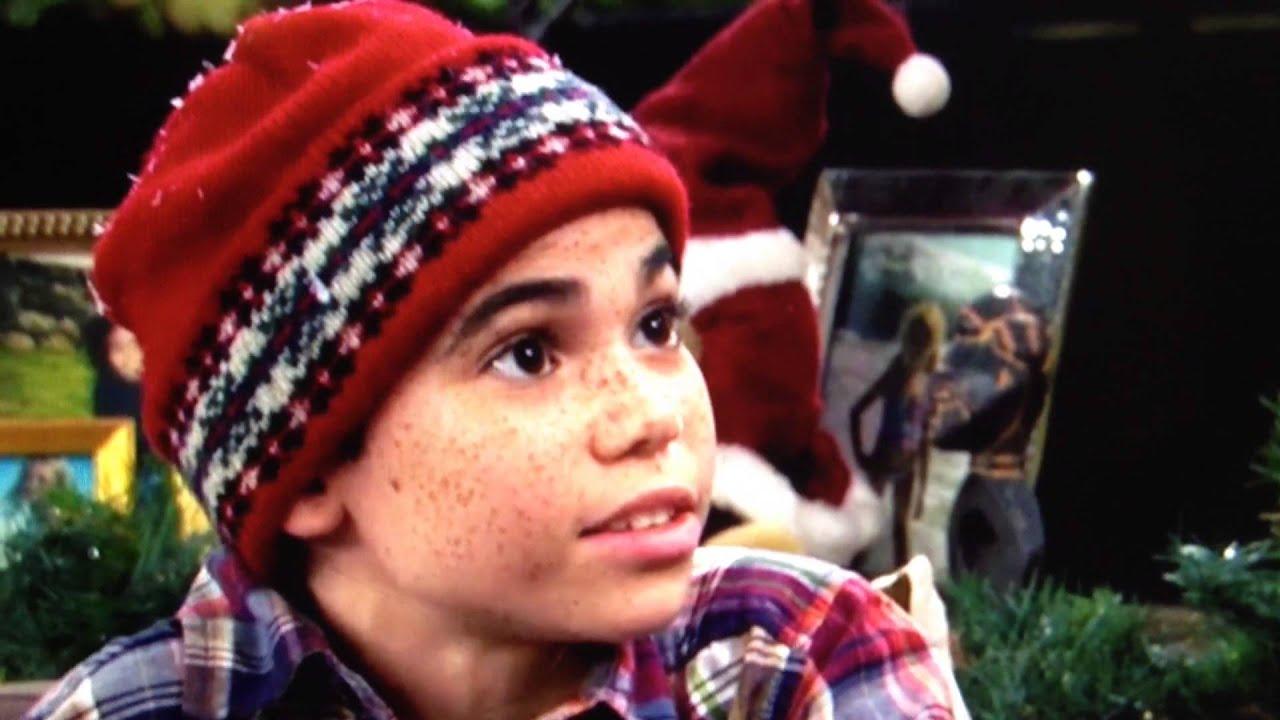 Jessie: Season 1 Episode 8: Christmas Story (Clip) - YouTube
