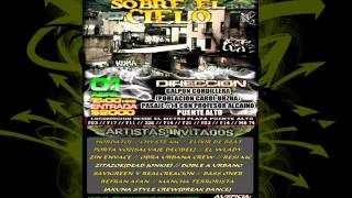 TEMA PROMOCIONAL CANNABIS SOBRE EL CIELO(DJ.Cidtronyck)2012