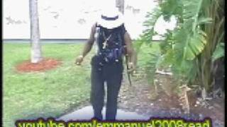 Koudjay - Kidnaper Se Suit GNB  ( kanaval 2006 )