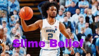 Coby White Mix-Slime Belief