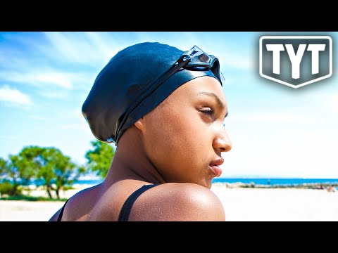 Black Swimmer Disqualified For Her Body from YouTube · Duration:  6 minutes 52 seconds