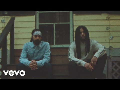 "Skip Marley - That's Not True ft. Damian ""Jr. Gong"" Marley"