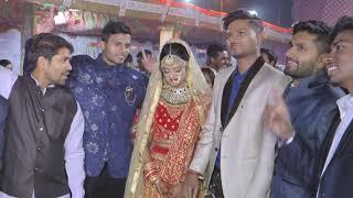Mahesh & Nisha, Wedding Highlight video | Delhi