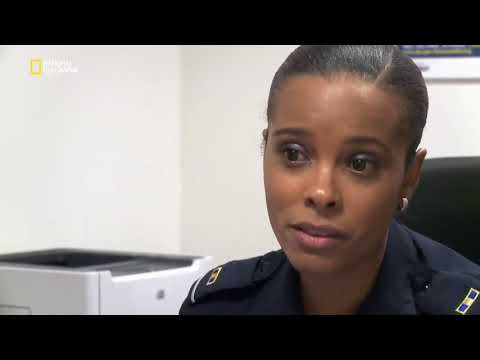 Documentary |  JFK Airport - Cavity Search