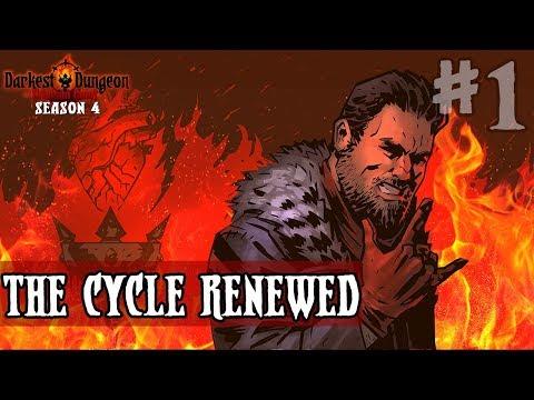 Darkest Dungeon Season 4 - The Cycle Renewed - Episode 1