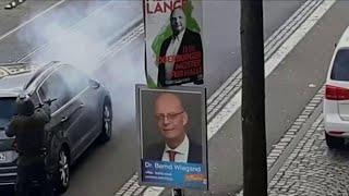 Germania, attacco neonazista alla sinagoga di Halle: la ricostruzione dell'attentato