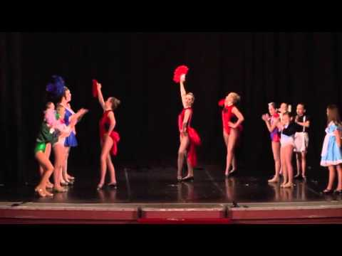 Tap - East Maitland Academy of Dance