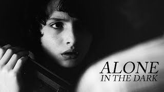 (Stranger Things) Mike & Eleven    Alone in the Dark