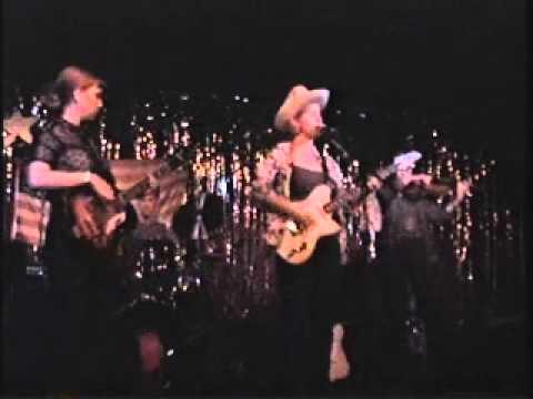 "Jenny Toomey 2001 ""Patsy Cline"" Houston Live Concert"