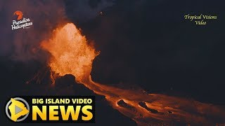 hawaii kilauea