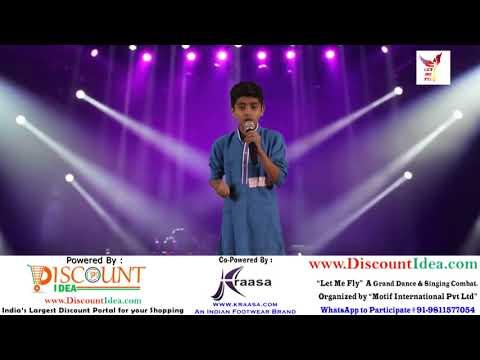 Let Me Fly : Webisode - 1 | Cover Songs : Chetan Yadav | Channa Mereya - Lyric Video