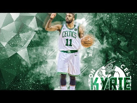 "KYRIE IRVING ""DANGER"" MIX (MOTIVATIONAL) – 2018"