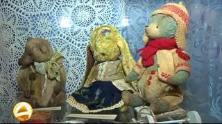 В Мегионе открылась авторская выставка Л.Бутолиной и Е.Бутолиной «С любовью к Мегиону»