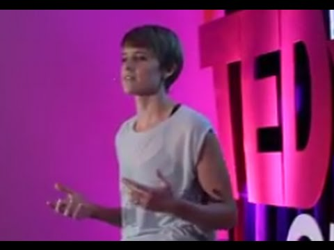 Old Habits Die Hard   Jessica Hatchett   TEDxClonakilty