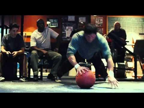 "Sylvester Stallone training scene from "" Rocky Balboa "" 2006 720p"