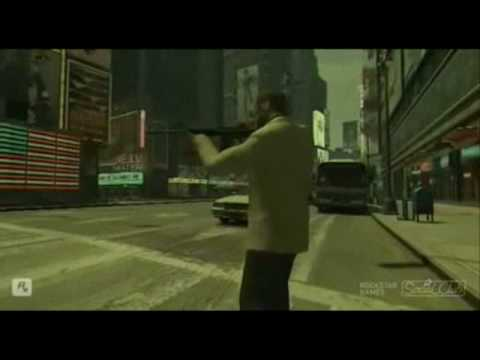 Grand Theft Auto IV - Social Club TV Launch Pack