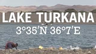 Lake Turkana May Hold the Secrets of Human Origin