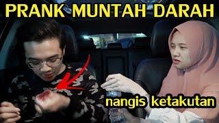 PRANK PACAR BATUK SAMPE MUNTAH DARAH !!