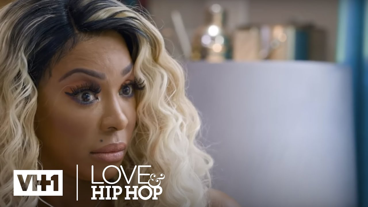 Download Pooh Has Receipts to Expose Karlie | Love & Hip Hop: Atlanta