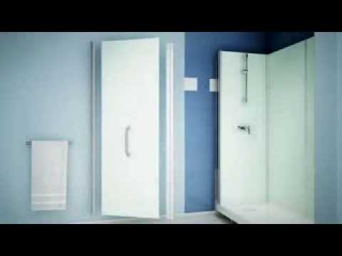 kinemagic installation d 39 une douche l maison energy youtube. Black Bedroom Furniture Sets. Home Design Ideas