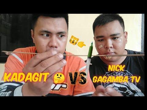 Loaded Spider - Boss Nick Gagamba Tv VS Kadagit (dayo)