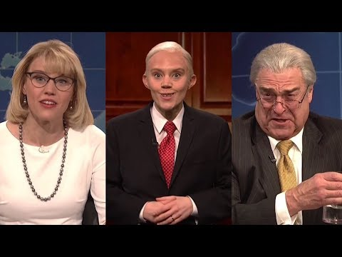 "Download Youtube: ""SNL"" goes after Trump's Cabinet"