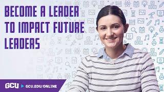 Teaching the Future of Education | GCU