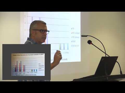 Withdrawal of NIV in End Stage Motor Neurone Disease