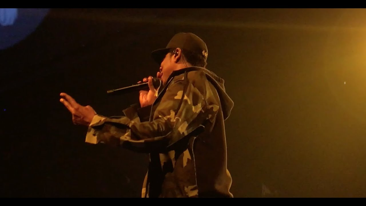 Download The Story of O.J. (live) - Jay-Z