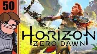 Let's Play Horizon Zero Dawn Part 50 (Patreon Chosen Game)