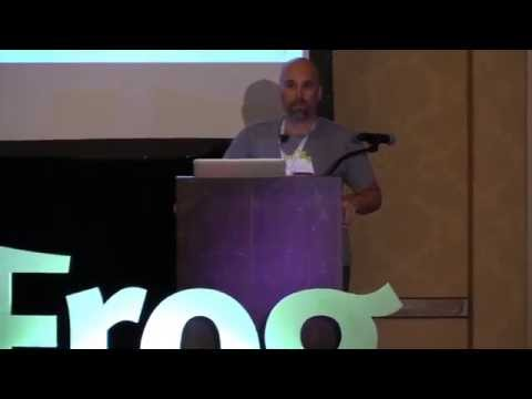 Leap ahead to smart distribution with JFrog Bintray