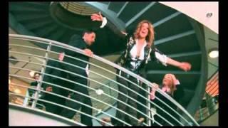 שרית חדד בושם צרפתי קליפ - Sarit Hadad - French Perfume - Clip