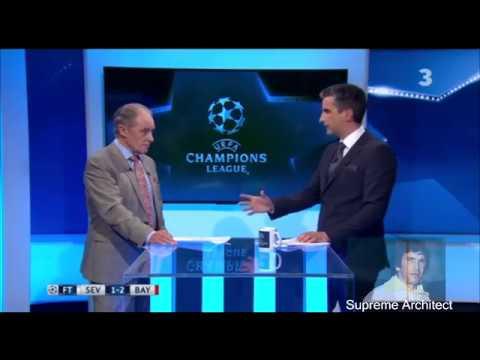 Sevilla 1-2 Bayern Munich Post Match Analysis