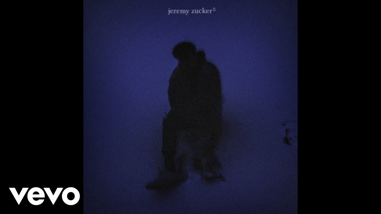 Jeremy Zucker - all the kids are depressed (Audio)