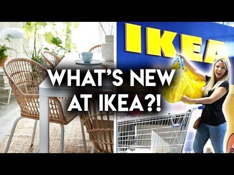 ikea-shop-with-me-+-haul-**new-summer-decor**