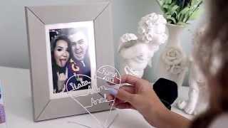 Свадебное видео в Алматы. Подарок мужу. Анель 15 августа