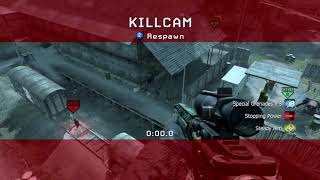 Call of Duty 4 - Modded Warfare - Hacked Lobby Fun