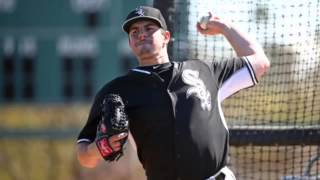 Carlos Rodon Talks Similarities Between Slider   Cutter