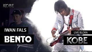 Gambar cover KOBE - BENTO [LIVE IN BLORA ROCK N' LOVE 2018]