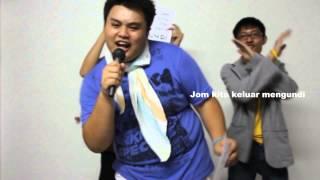 JOM KITA MENGUNDI- Parody Thumbnail