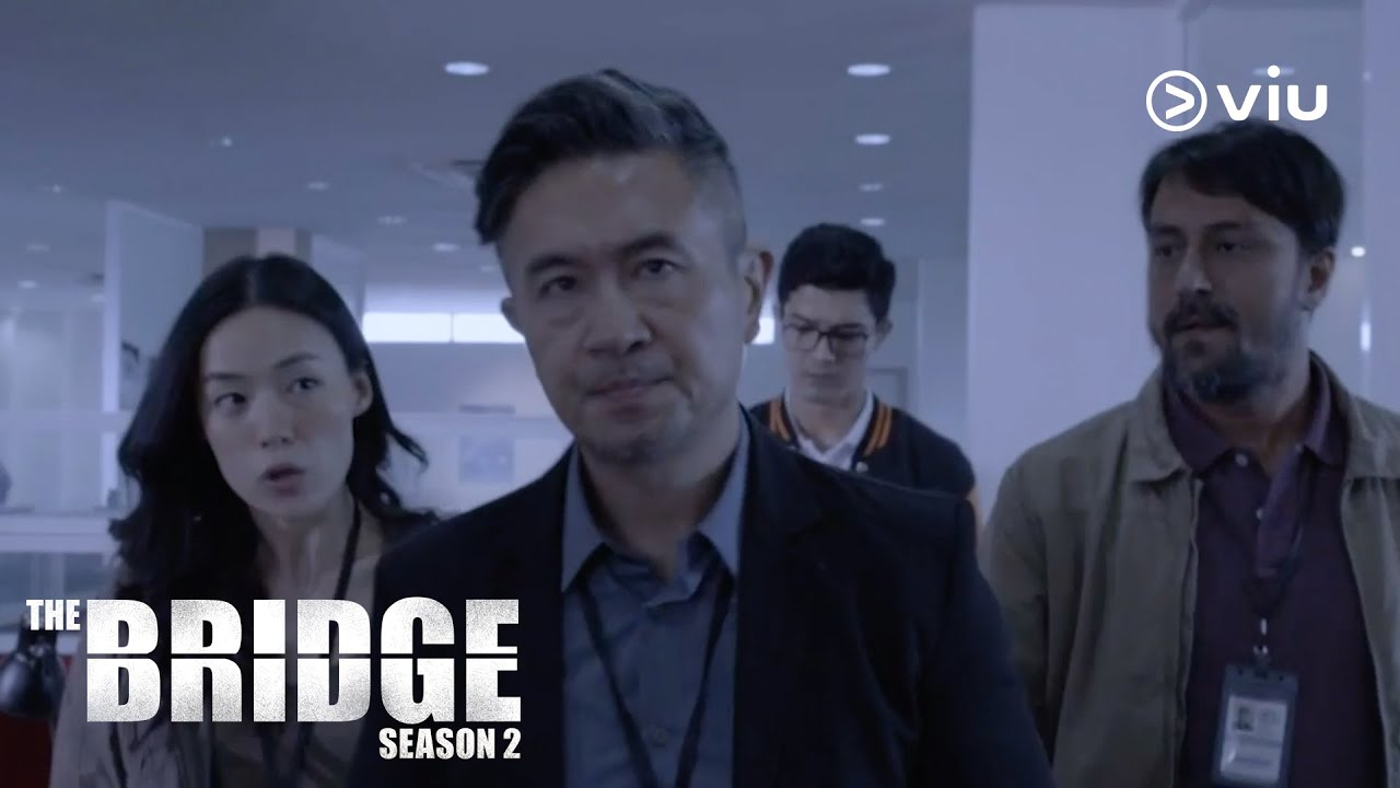Download THE BRIDGE Season 1 Recap | Rebecca Lim, Ario Bayu, Wan Hanafi Su