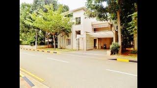 4 BHK Villa Sobha Lifestyle, IVC Road Bangalore - HRP2018450