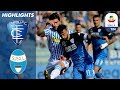 Empoli Spal Goals And Highlights