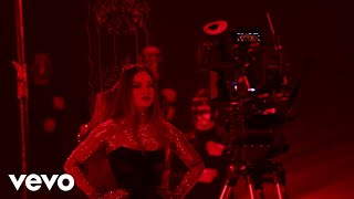 Athena Manoukian - Chains On You (Behind The Scenes)