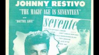 Johnny Restivo High School Play
